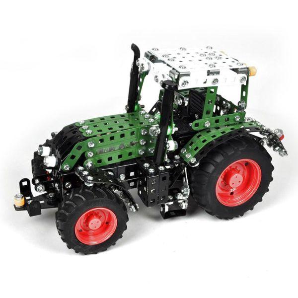 Метален конструктор - Трактор Fendt 313 Vario